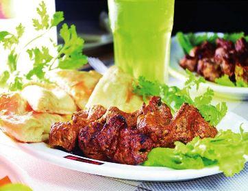 বিফ বিহারি